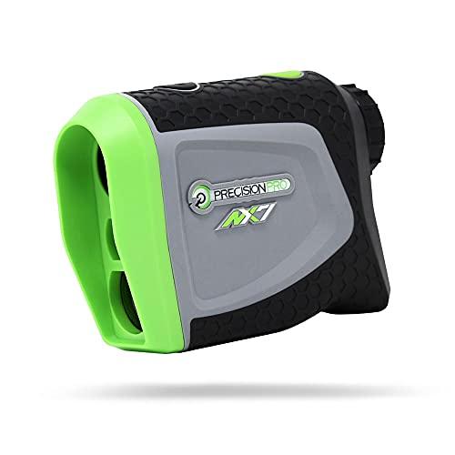 Le GPS de golf Précision Pro Golf NX7 Laser
