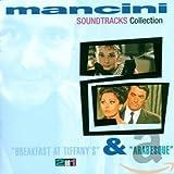 Songtexte von Henry Mancini - Breakfast at Tiffany's / Arabesque