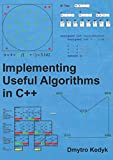 Implementing Useful Algorithms in C++