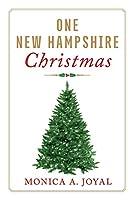 One New Hampshire Christmas (Pawtuckaway Lake)