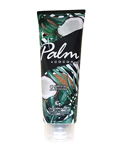 California Tan Palm + Coconut Natural Bronzer