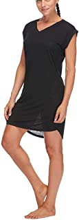 Body Glove womens Ella T-Shirt Dress Cover Up Swimwear Cover-Up