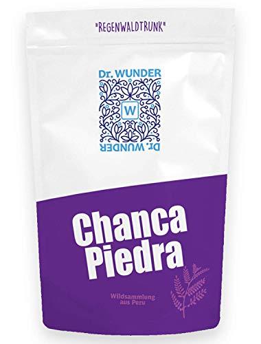 Dra. Wunder® Chanca Piedra 100g | Phyllanthus niruri L. (hierba