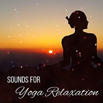 Sounds for Yoga Relaxation – Peaceful Waves, Yoga Training, Calm Mind & Body, Buddha Lounge
