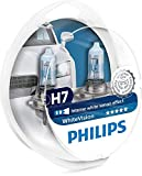 Philips 12972WHVSM WhiteVision Xenon Effect H7...
