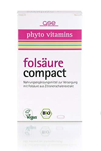 Acido folico compact