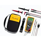 FLUKE 179 / EDA2 6 Stück Industrie-Elektronik Multimeter Combo Kit