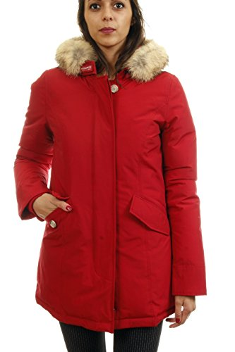 WWCPS1446 RED.W'S ARCTIC PARKA.Red.L