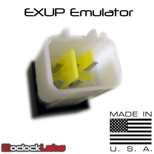 EXUP Eliminator for Yamaha