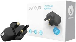 SENEYE USB Power Adaptor - Fish Aquarium