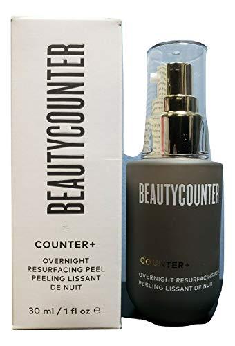 BeautyCounter Counter+ Overnight Resurfacing Peel 30ml 1fl.oz By...