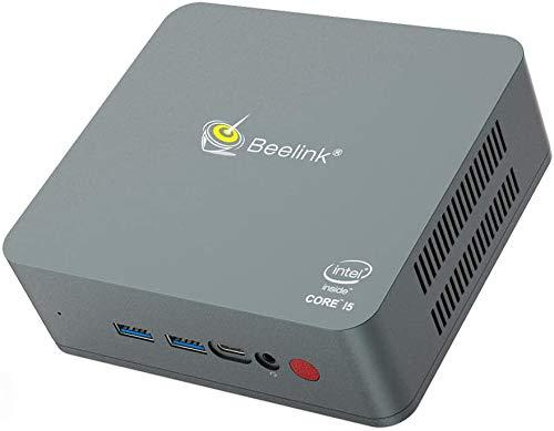 mini pc beelink u57 Beelink U57 - Mini PC