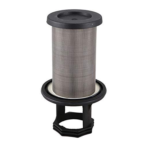 Fenglei Luftfilterzubehör Universal Oil and Gas Separator Provent 200 Motor Luft Ölabscheider Kann Edelstahl-Einbau-Filter Waschbar