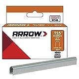 Arrow Fastener 256 3/8 in. T25 Staples
