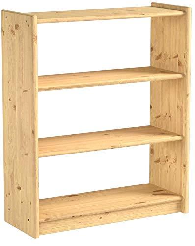 /80/x 28/x 106/cm Betulla impiallacciato/ Ikea Billy/ /Libreria