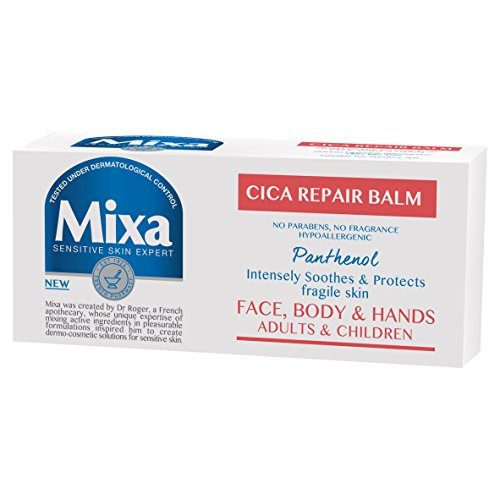 MIXA CICA REPAIR BALM 50ML