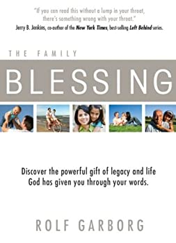 Paperback The Family Blessing Book