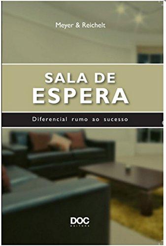 SALA DE ESPERA (Portuguese Edition)