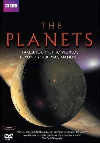 The Planets [Reino Unido] [DVD]