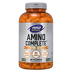 AMAZON - (NOW Sports) Amino Complete