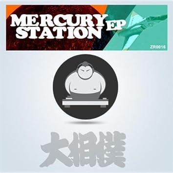 Mercury Station