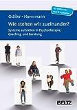 Melanie Gräßer, Eike Hovermann, Sandra Püttmann: Wie stehen wir zueinander?
