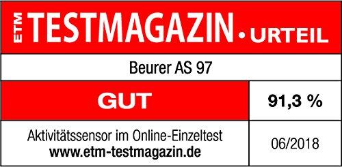 Beurer AS 97 Aktivitätstracker - 8