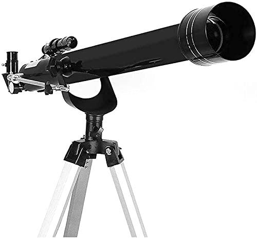 LFERRTYZ Telescopio para niños y Principiantes, un Regalo de cumpleaños de Nivel de Entrada para Estudiantes astronómicos y Principiantes, Regalo de cumpleaños, Regalo de niño, Regalo de año Nuevo