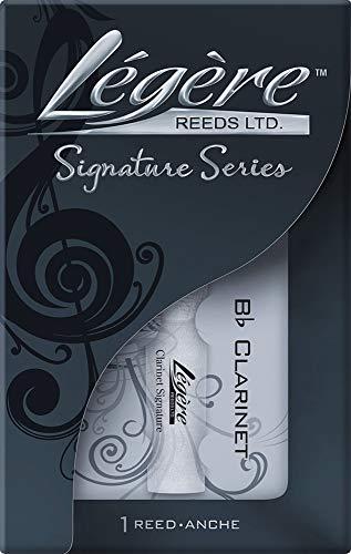 3 LEGERE SIGNATURE - BBSS3 clarinetes para clarinete