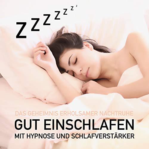 Zzzzzzz... Das Geheimnis erholsamer Nachtruhe Titelbild
