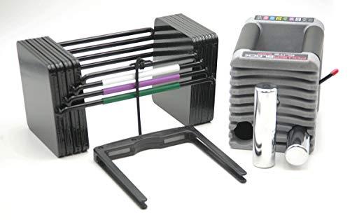Product Image 2: POWERBLOCK Elite EXP Adjustable Dumbbell (2020 Model)