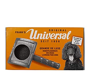 KW Universel Grand De Lux Carde Hard - L