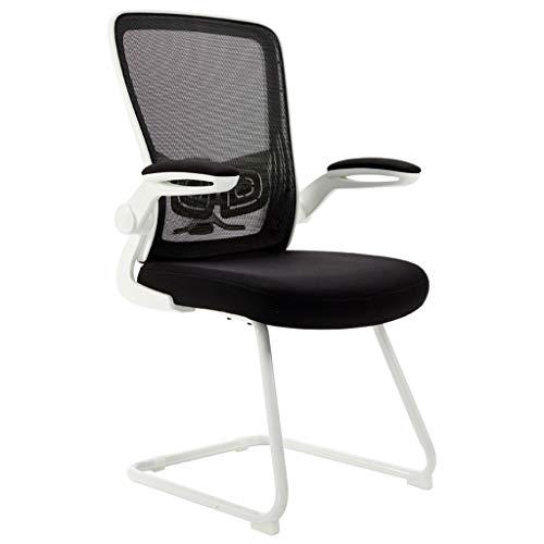 Chaise de Bureau Chaise d'ordinateur Chaise de Bureau à Domicile Chaise de conférence Chaise d'étude Chaise étudiante Bow Chaise E-Sport Design Ergonomique, Cadeau pour Enfants