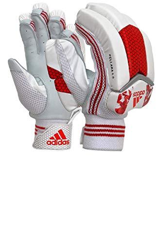 adidas Cricket Pallera 4.0 Batting Gloves, Men's Size - Right Handed