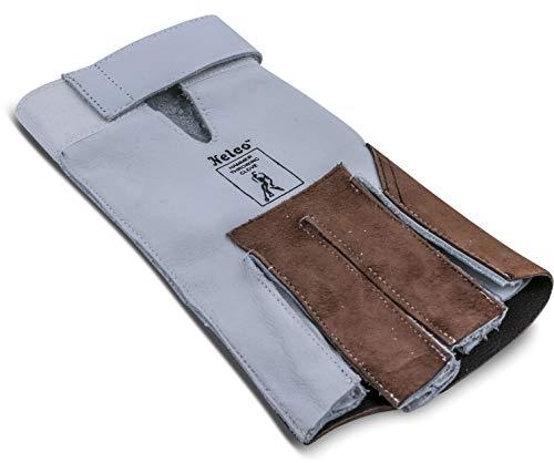 Nelco Hammerwurf-Handschuh Super Deluxe - Linke Hand - S
