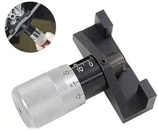 xnbnsj ABS+Metal 5 Abrazaderas Ajustables para /árbol de levas de Coche Soporte de Bloqueo de /árbol de levas