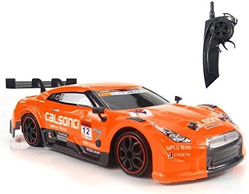 chenxing Telecomando Auto Per GTR   Lexus Drift Racing Champion Fuoristrada Wireless Telecomando Auto Elettronico Hobby Giocattoli C