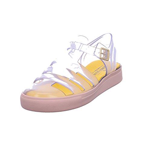 Lemon Jelly Damen Sandaletten Crystal 09 beige 441179