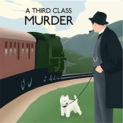 A Third Class Murder cover art