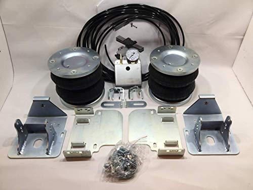 Kit de suspensión neumática con compresor para Fia-t Ducato 1982-1994 - 4 toneladas