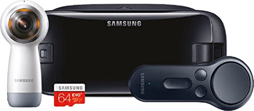 Samsung GEAR 360 2017 ( Speicherkarte,microSD Card (Transflash) )