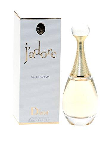 Christian Dior Jadore Eau De Parfum Spray 50 Ml For Women
