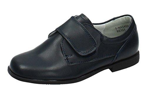 BONINO 5-NA548A-12 Zapato DE COMUNIÓN NIÑO Zapato COMUNIÓN Marino 33