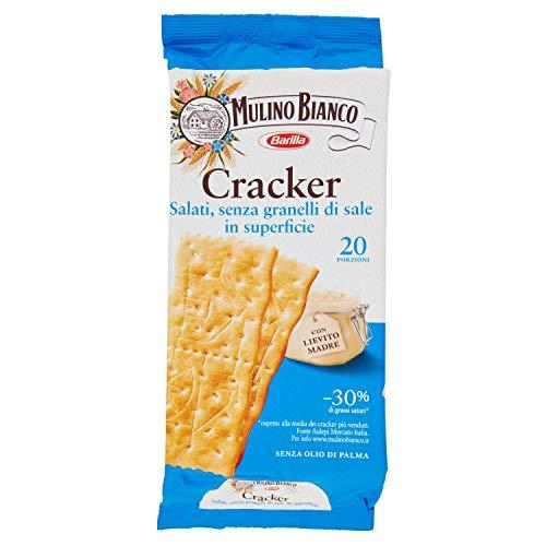 Mulino Bianco Cracker Sfoglia di Grano, 500g