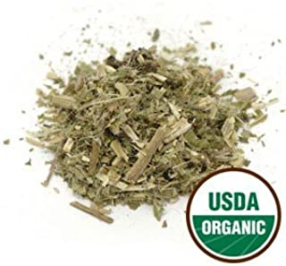Blessed Thistle Hb Cut & Sifted Organic - 4 Oz,(Starwest Botanicals)