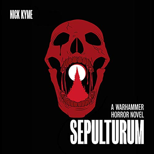 Sepulturum cover art