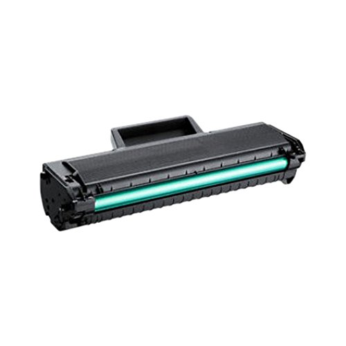 COMPATIBILE TONER per Samsung MLT-D1042S ML1660 ML1670 ML1661 ML1665 ML1860 ML1865 ML1865W SCX3000 SCX3200 SCX3205 SCX3205W, nero