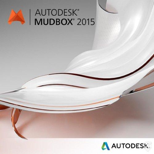 Autodesk Mudbox 2015