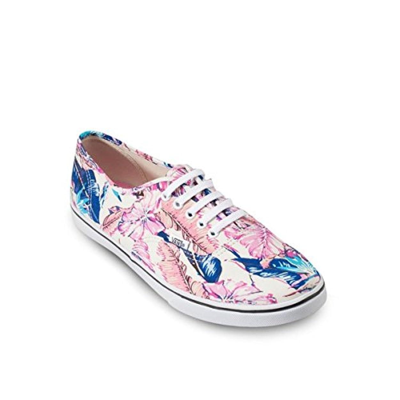 フェンスライン空白(バンズ) VANS レディース シューズ?靴 スニーカー Authentic Lo Pro Sneakers 並行輸入品