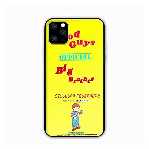 LWCYBH La Caja del teléfono móvil es Adecuada para la Caja del teléfono móvil Huawei, para el Caso P9 P10 P20 P30 P40 PROD Lite PSMART (Color : A7, Material : For P40 Pro)